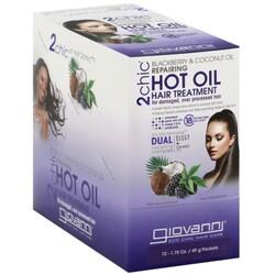 2chic Hot Oil Hair Treatment