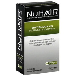 NuHair DHT Blocker