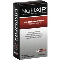 NuHair Hair Regrowth