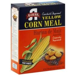 Albers Corn Meal