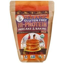 Wholesome Chow Pancake & Baking Mix