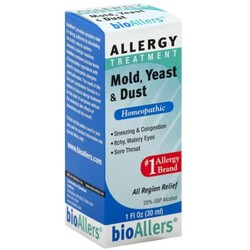 bioAllers Allergy Treatment