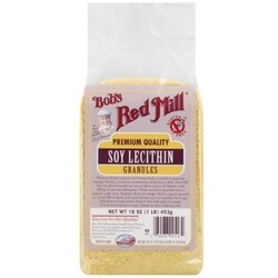Bobs Red Mill Soy Lecithin