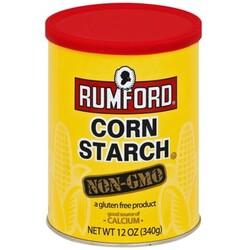 Rumford Corn Starch