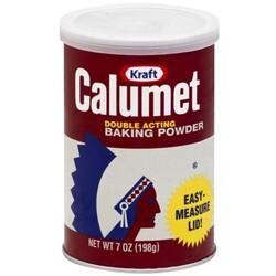 Kraft Baking Powder
