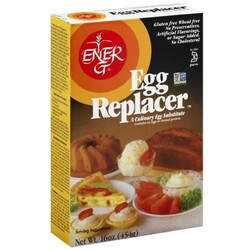 EnerG Egg Replacer