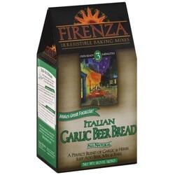 Firenza Bread Mix