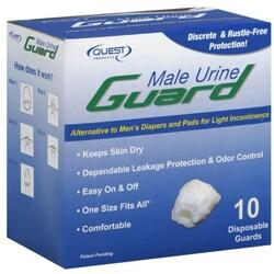 Guardian Male Urine Guard