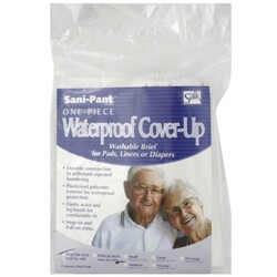 Salk Cover-Up