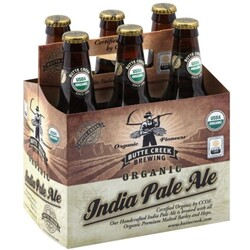 Butte Creek Ale