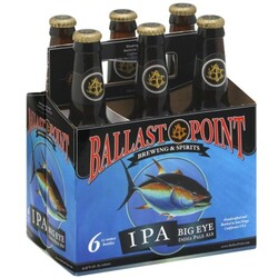 Ballast Point India Pale Ale