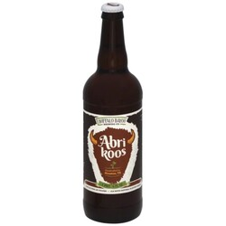 Buffalo Bayou Brewing Ale