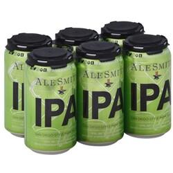 Alesmith Brewing Beer