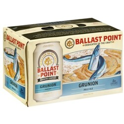 Ballast Point Beer