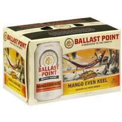 Ballast Point Beer