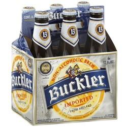 Buckler Malt Beverage