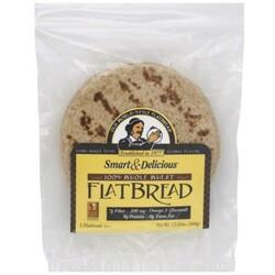 Smart & Delicious Flatbread