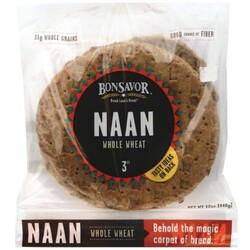 BonSavor Naan