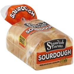 Standish Farms Bread