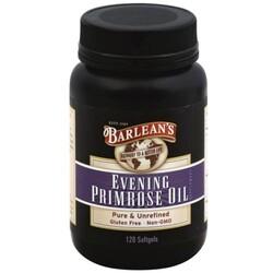 Barleans Evening Primrose Oil