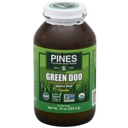 Pines Green Duo