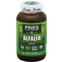 Pines Alfalfa