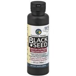 Amazing Herbs Black Cumin Seed Oil