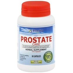 BlueSky Prostate Care