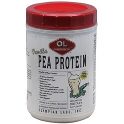 Olympian Labs Pea Protein
