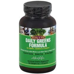 Aloe Life Daily Greens Formula