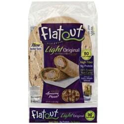 Flatout Flatbread Wraps