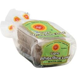 EnerG Rice Loaf