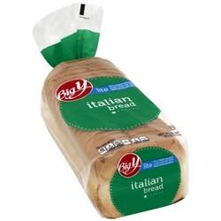 Big Y Bread