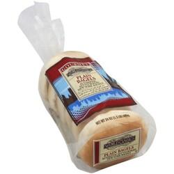 World Classics Bagels