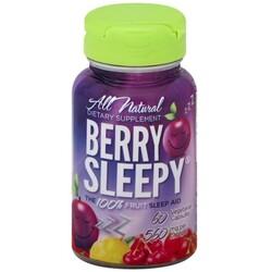 Berry Sleepy Sleep Aid