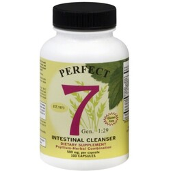 Perfect 7 Intestinal Cleaner