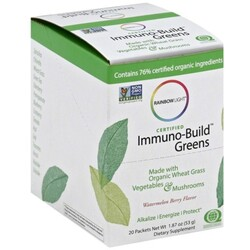 Rainbow Light Immuno-Build Greens