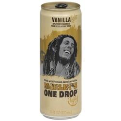 Marleys Coffee Drink