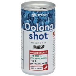 Ito En Oolong Tea