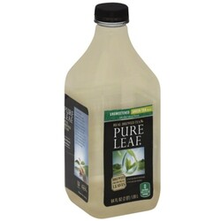 Pure Leaf Green Tea