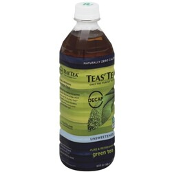 Teas Tea Green Tea
