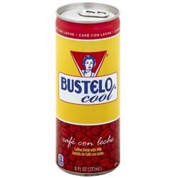 Bustelo Coffee Drink
