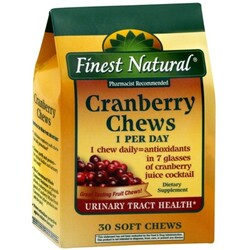 Finest Natural Cranberry