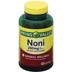 Spring Valley  Noni