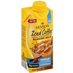 Gevalia Iced Coffee