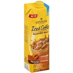 Gevalia Iced Coffee