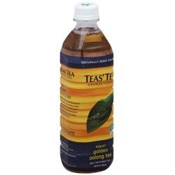 Teas Tea Oolong Tea