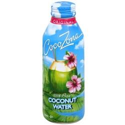 Arizona Coconut Water