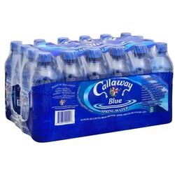 Callaway Blue Water