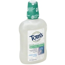 Toms of Maine Mouthwash